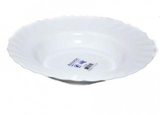 TRIANON блюдо круглое глубокое  35 см
