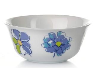 FRESH GARDEN BLUE салатник 12 см-1 шт