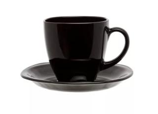 YALTA BLACK чайный сервиз