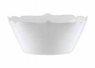 AUTHENTIC WHITE салатник  24 см 1шт