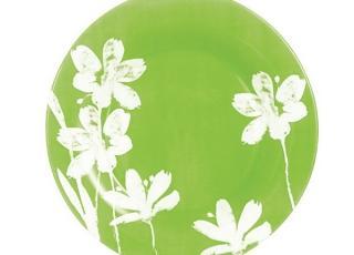 COTTON FLOWER тарелка обеденная 25 см 1шт