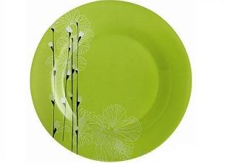 RHAPSODY GREEN тарелка суповая 21 см-1шт.