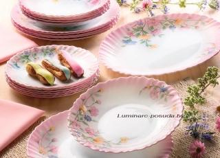 ELISE 19 предметов с салатником
