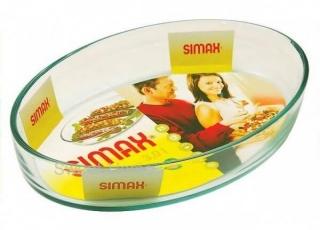 SIMAX 2,2л 7127/NEW лоток овальный