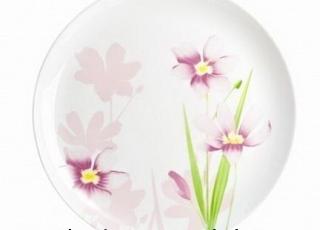 DREAM GRASS тарелка обеденная 25 см