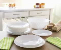 FESTON 25 предметов с салатниками Ø 18 см