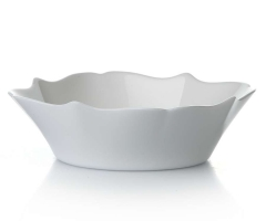 AUTHENTIC WHITE салатник 16 см-1 шт.