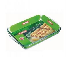 PYREX блюдо прямоугольное SMART COOKING 35x20 см с ручками