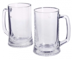 "Набор кружек для пива ""Дрезден""  330 мл  2 шт."