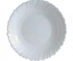 FESTON тарелка обеденная 23 см 1 шт.