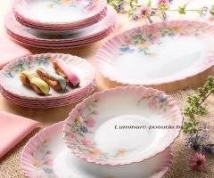ELISE 19 предметов с блюдом