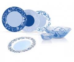 PLENITUDE BLUE 26 предметов