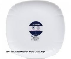 LOTUSIA тарелка обеденная 25,5 см