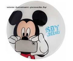 DISNEY PARTY MICKEY салатник 16 см