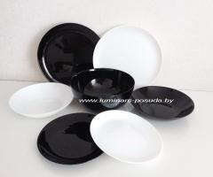 DIWALI BLACK / WHITE  19 предметов