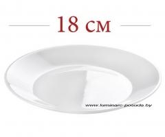 ZELIE тарелка десертная 18 см