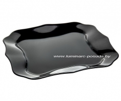 AUTHENTIC BLACK тарелка десертная 20,5 см