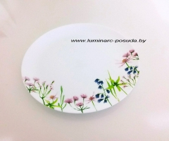 FLORENT тарелка обеденная 27 см