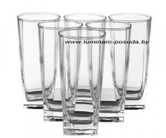STERLING набор стаканов высоких 330 мл. 6 шт.