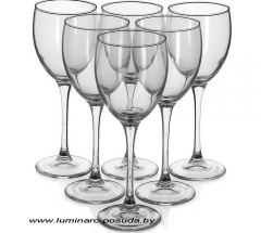 SIGNATYRE фужеры для вина 250 мл. 6 шт.