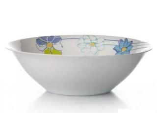 FRESH GARDEN BLUE салатник 27 см 1шт