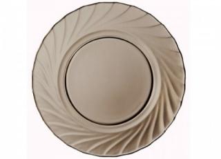 OCEAN ECLIPSE тарелка обеденная 24 см-1 шт