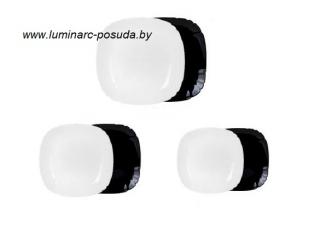 LOTUSIA BLACK / WHITE 18 предметов