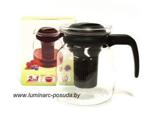 ..MATURA заварочный чайник с фильтром 1,5 л MATURA