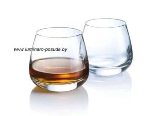 SIR DE COGNAC (СИР ДЕ КОНЬЯК) набор стаканов низких 300 мл. 6 шт.