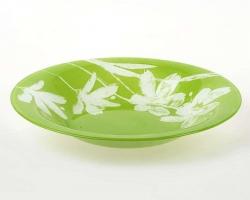 COTTON FLOWER тарелка суповая 21,5 см 1шт