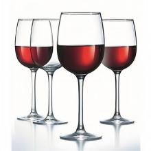 ALLEGRESSE фужеры для вина 300 мл. 6 шт.