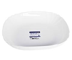 LOTUSIA тарелка суповая 20,5 см