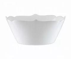 AUTHENTIC WHITE салатник  24 см