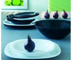 CARINE BLACK & WHITE 19 предметов