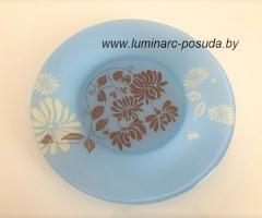 TAMAKO BROWN  тарелка десертная 19 см