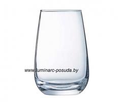 SIR DE COGNAC (СИР ДЕ КОНЬЯК) набор стаканов высоких 350 мл. 6 шт.