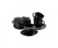 CARINE NEW BLACK 38 предметов