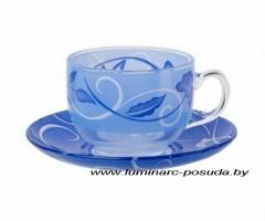 PLENITUDE BLUE 12 предметов