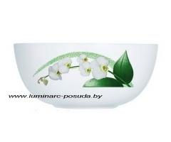 WHITE ORCHID салатник 12 см