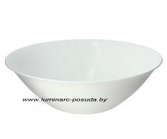 CARINE WHITE салатник 27см