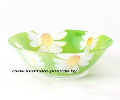 PAQUERETTE GREEN салатник 27 см