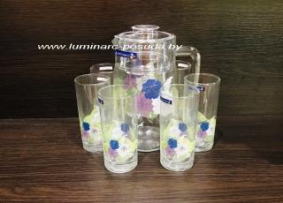 FELITSA стаканы + кувшин