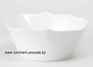 AUTHENTIC WHITE салатник 12 см