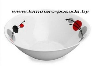 KYOKO WHITE салатник 27 см