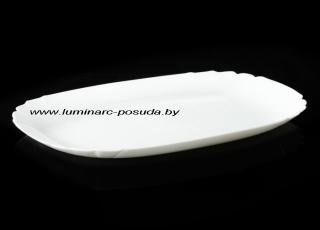 LOTUSIA блюдо овальное 34 см